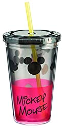 Disney Mickey Mouse 18 Oz. Acrylic Travel Cup