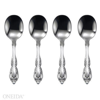 Brahms Baby Spoons, set of 4