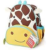 SKIP HOP スキップホップ リュック ズーパック キッズ 幼稚園 バッグ [並行輸入品] (giraffe)