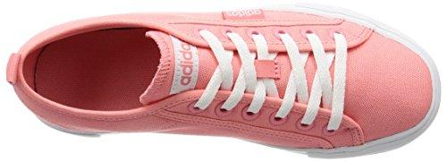 adidas Neosole W, Sneaker a Collo Basso Donna, Rosa (Rosray/Ftwbla/Rosray), 38 EU