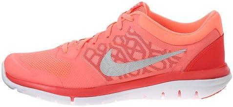 Nike Wmns Flex 2015 RN, Zapatillas de Running para Mujer, Naranja ...
