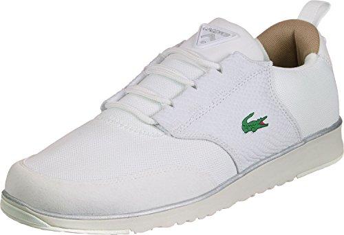Lacoste Sport - Herren Sport Schuhe - 35SPM0021 White/Off White