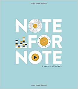 _BEST_ Note For Note: A Music Journal. share Hombres oficial value agile nuevos