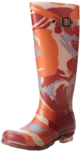 Kamik Women's Mission Rain Boot