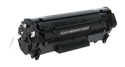 ItemGrabber Remanufactured Toner Cartridge for Canon 0263B001A (104/FX9/FX10)