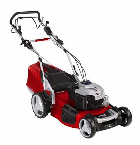 Einhell GE-PM 51 VS B&S - Cortacésped (Push lawnmower ...