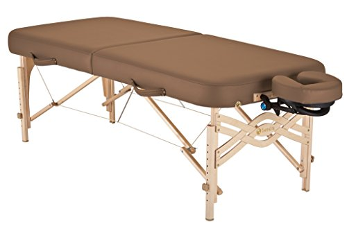 Earthlite-26720FLX-Spirit-Professional-Portable-Massage-Table-Package