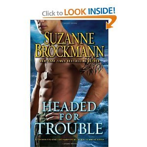 book cover of Headed for Trouble