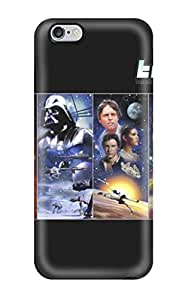 New Style Case Cover HqmEvJH7166gAmXP Star Wars Compatible With Iphone 6 Plus Protection Case