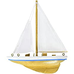 "Weddingstar 8771"" Smooth Sail Boat Magnet"