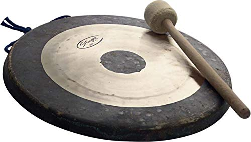 Stagg TTG-34 34-Inch Tam Tam Gong with Mallet ()