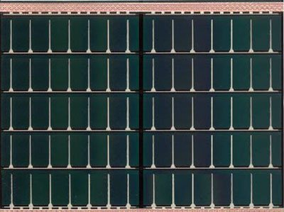 Powerfilm 6v 100ma flexible solar panel mpt6-150