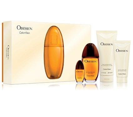 Cälvin Klëin Obsëssion Perfume for Women Eau De Parfum 3.4 fl. oz (Klein Calvin Parfum Obsession)
