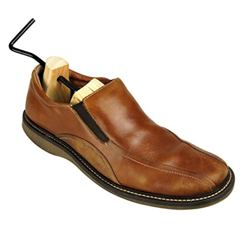 Evelots 2 Shoe Stretchers, 2-Way, Length & Width, Wood, Available in 3 Sizes by Evelots (Image #1)