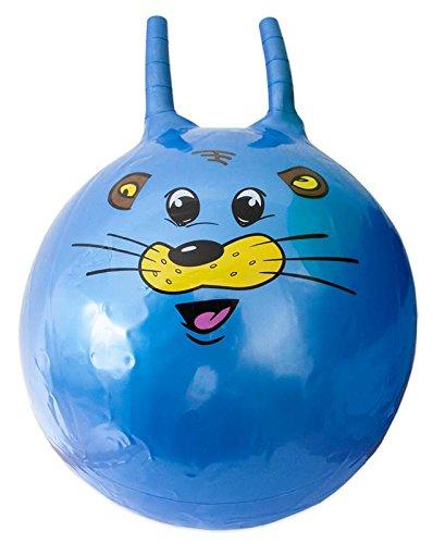 Unbekannt 1 x hüpfball hüpfbälle Skippy de Pelota hopser Spring ...