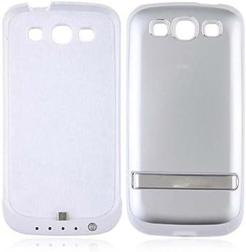 Funda Carcasa con Bateria Samsung Galaxy S3 i9300: Amazon.es: Electrónica