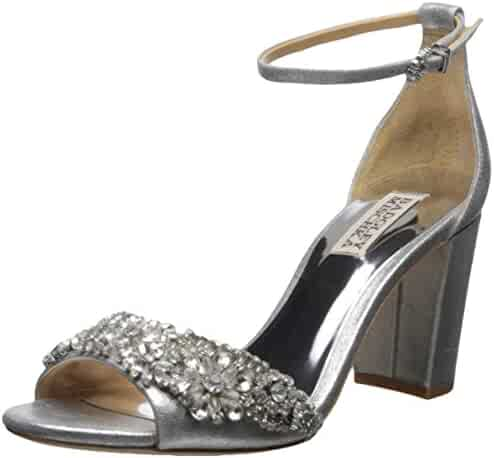 ddf68f82466773 Shopping Silver or Multi -  200   Above - 2 Stars   Up - Heeled ...