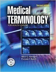 Download online Medical Terminology for Health Careers PDF