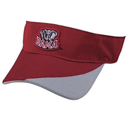 a8ba91d1ddfb8 25 NCAA Official Authentic Collegiate Replica Team Visors Baseball/Football  Visor Cap/Hat