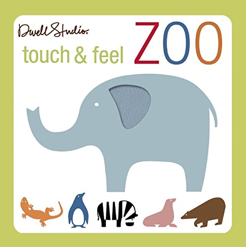 DwellStudio: Touch & Feel Zoo