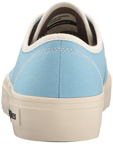 Seavees Womens 06/64 Leggenda Moda Sneaker Di Moda Blu Malibu