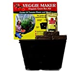 Organic Labs Veggie Maker Container, 30 lb