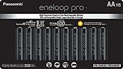 Image of the product Panasonic BK 3HCCA16FA that is listed on the catalogue brand of eneloop.