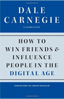 How to Win Friends & Influence People: Dale Carnegie ...
