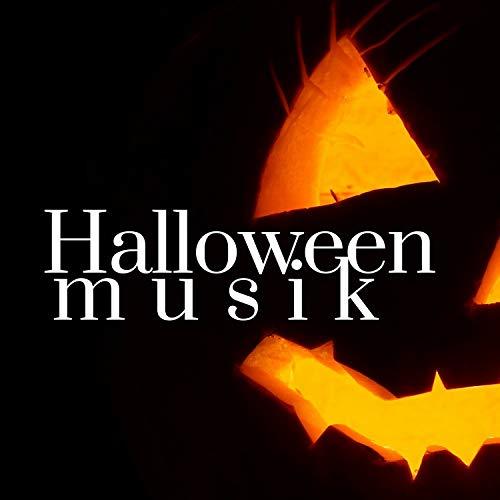 Halloween Musik für Kinderparty - Gruselige Musik für