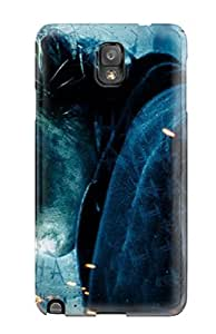 Hard Plastic Galaxy Note 3 Case Back Cover,hot The Joker - The Dark Knight Case At Perfect Diy
