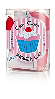 NPW Shower Cap