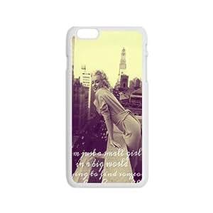 HWGL marilyn monroe miami heat Phone Case for Iphone 6 hjbrhga1544
