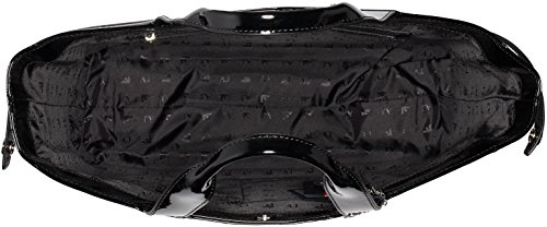 Armani Jeans922591CC855 - Shopper Mujer Negro (Nero)