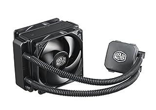 CoolerMaster Nepton 120XL Cooling Fan/Radiator RL-N12X-24PK-R1 (B00PHF1BG0) | Amazon price tracker / tracking, Amazon price history charts, Amazon price watches, Amazon price drop alerts