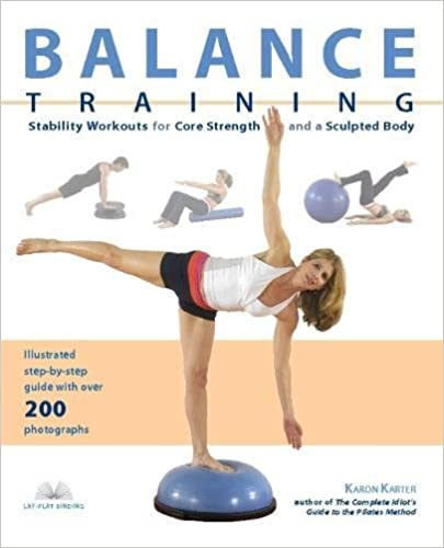 Balance Training Buch bei amazon kaufen