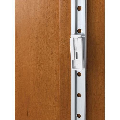 4101 Series (Rev-A-Shelf 6231-41-4101 Series Lazy Susans Standard Clips)