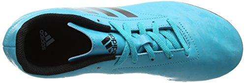 adidas Jungen Conquisto II FG J Fußballschuhe Mehrfarbig (Energy Blue S17/core Black/solar Yellow)