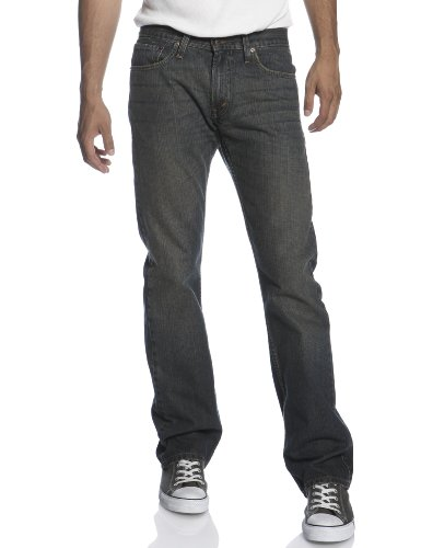 Levi's  Men's 514 Slim Straight Jean, Hitch Hiker, 36x30 ()