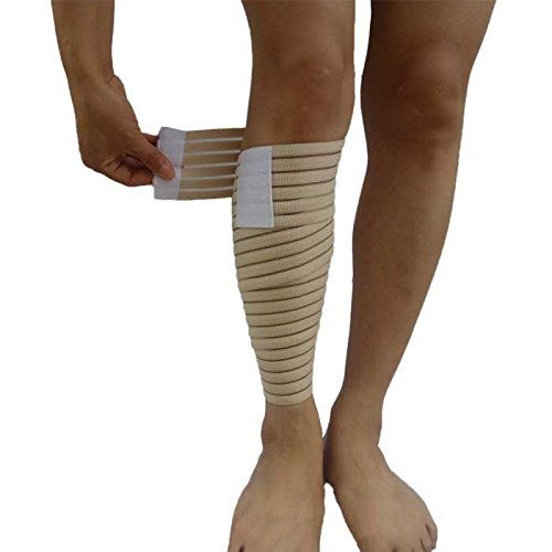 Adjustable Elastic Bandage Wrap around Compression