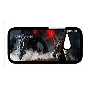 Generic Print With Dragon Age Inquisition Custom Phone Cases For Boy For M8 Mini Htc Choose Design 5