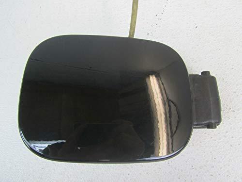 Morad Parts 03 Fits Volkswagen Jetta Fuel Filler Door Hatch Panel Cover 1.8L 1.8 Turbo Black ()
