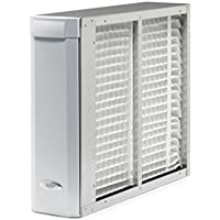 Aprilaire 1310 Whole House Air Purifier, Economic Furnace Filter w/MERV 11 Filter - 20 x 20