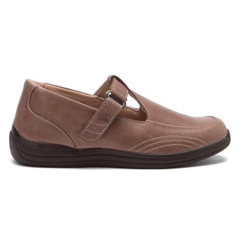 Drew Shoe Mocasines Lila Mujer