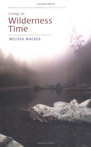 Read Online Living on Wilderness Time pdf