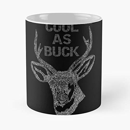 Hunting Be - Morning Coffee Mug Ceramic Best Gift