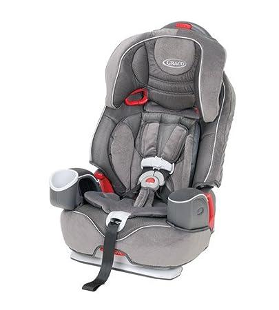Graco Nautilus Multi Stage Car Seat