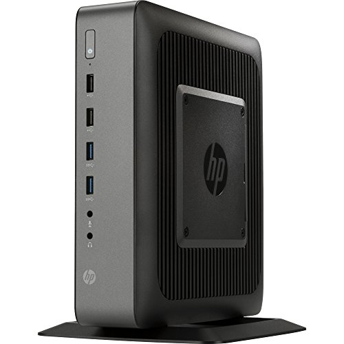HP T620 FLEXIBLE THIN CLIENT GX-415GA 4GB 8GB HD