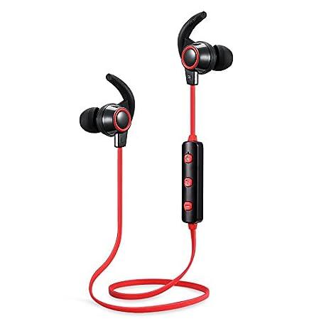 Amazon.com: CIRCE H6 Earphone Ear Bluetooth Headset Sport In-ear Headphone: Home Audio & Theater