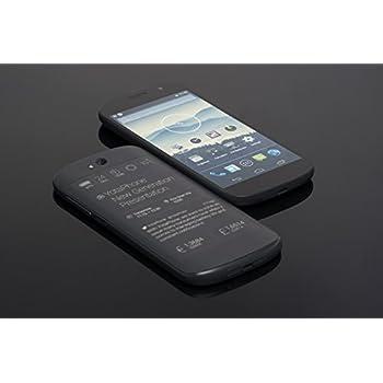 Amazon.com: Smartphone Yota Yotaphone 2 Factory Unlocked