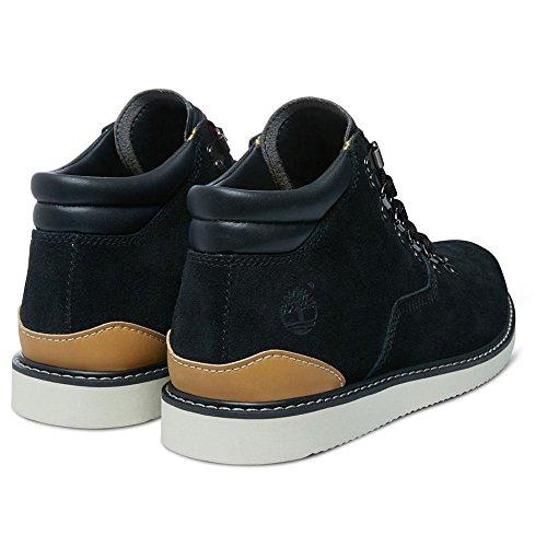 Timberland , Chaussures bateau pour homme noir noir 43